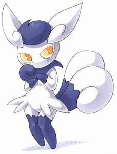 pokemon meowstic