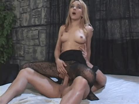 Natasha White Porn Pic From Erotic Eye Rolling Sex