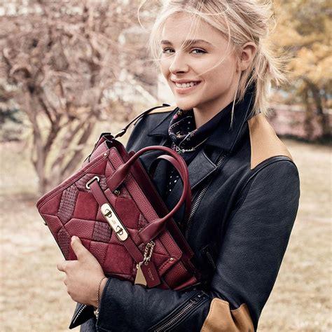 chloe grace moretz actress celebrity endorsements