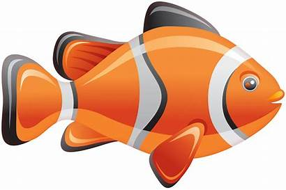 Fish Clipart Clownfish Clip Clipartpng Web Banner