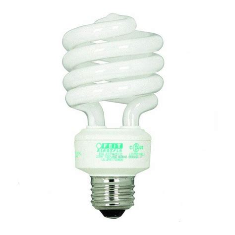 compact fluorescent 23w mini twist light bulb bulbamerica