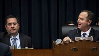House Intel Committee interviews Volker