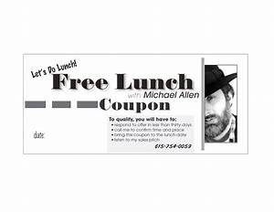 best photos of food voucher template in pdf payment With free meal coupon template