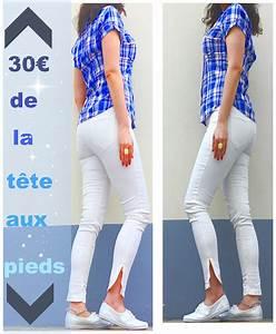 Idée De Tenue : une id e de tenue d 39 t 30 euros de la t te aux pieds ~ Melissatoandfro.com Idées de Décoration
