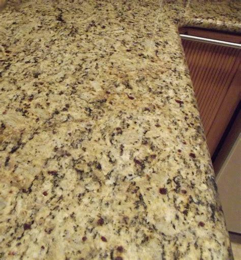 one of our most popular granite colors santa cecilia