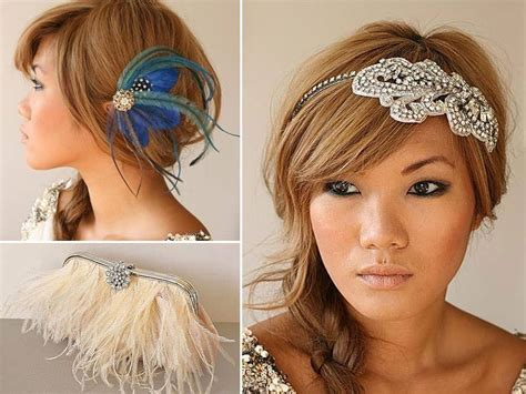 Wedding Accessories For Bridesmaids :  Vintage Alloy With Crystals Rhinestone