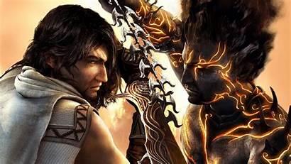 Persia Prince Thrones Wallpapers Games Mythology Desktop