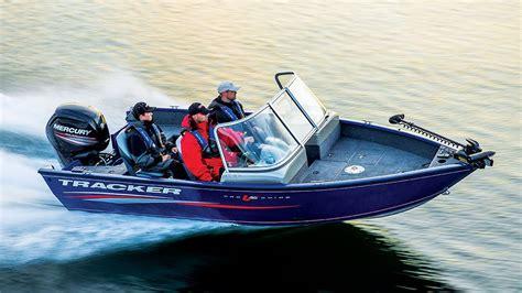 Bass Pro Deep V Boats by Tracker Boats 2016 Pro Guide V 16 Wt Deep V Aluminum