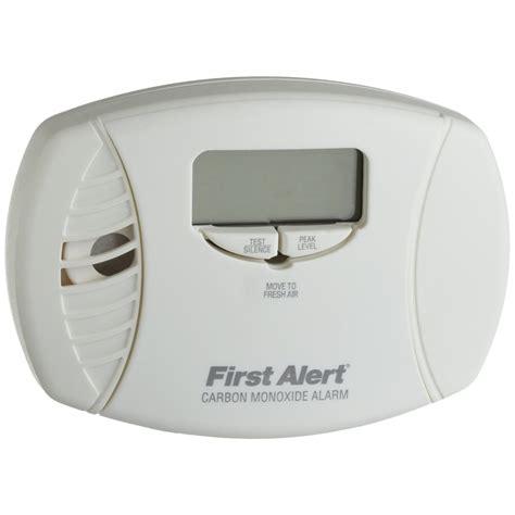 How A Carbon Monoxide Detector Works