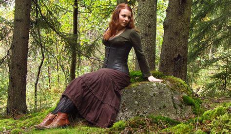 Dracula Clothing Steampunk Princess