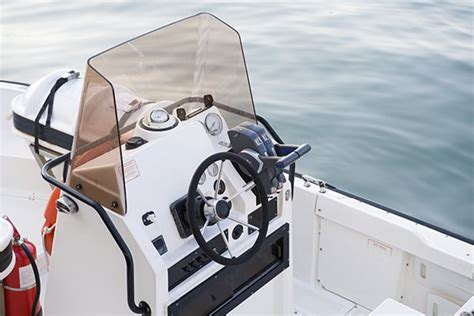 Boat Lexan Windshield boat enclosure maintenance boatus magazine