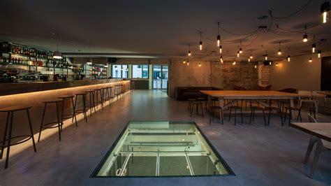 balboa gym bar  zurich  helsinkizurich architects
