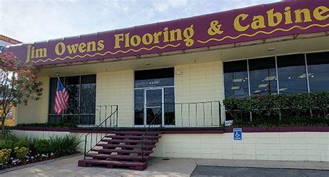 jim owens flooring  cabinets builder talents