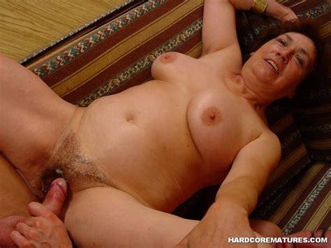 Redhead Granny Gets Cum On Hairy Pussy 2694 Page 2