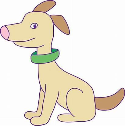 Clipart Aso Dog كلب Log Clipground Svg