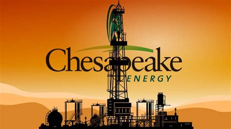 chesapeake energy improving financials  day   time
