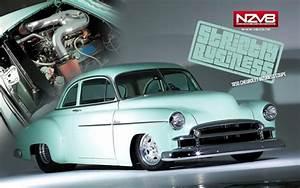1950 Chevrolet Rat Rods