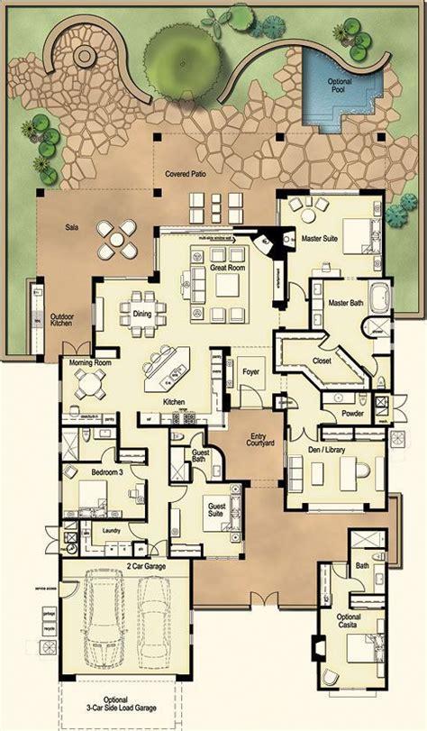 barndominium floor plans  story  bedroom  shop barndominium floor plans cost open