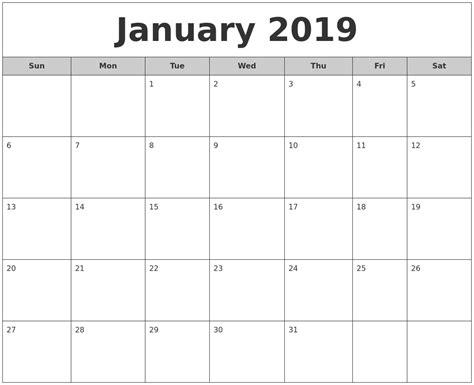 july word calendar