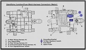 Geo Prizm Radio Wiring Color Ford Radio Wiring Wiring