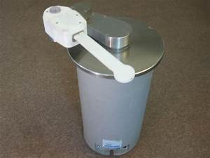 Hine Design Inc  Automated Wafer Handling Unit Teardown