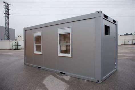 Container Kaufen Oder Mieten Zum Wohnen
