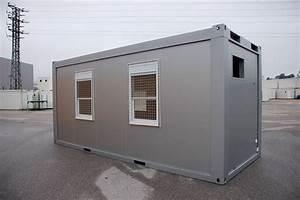Container Zum Wohnen : mietcontainer container kaufen oder mieten zum wohnen ~ Sanjose-hotels-ca.com Haus und Dekorationen