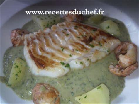 cuisiner filet de merlan poissons recettes