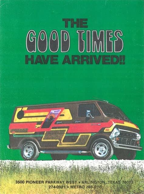 suburban good times van conversion packages