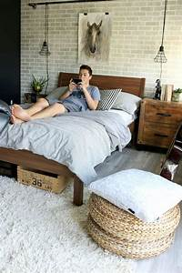 18, Brilliant, Teenage, Boys, Room, Designs, Defined, By, Authenticity