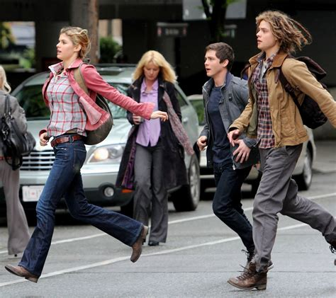 Percy Jackson Sea Of Monsters Movie Teaser Trailer