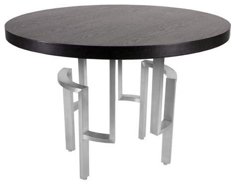 42 inch round dining table allan copley designs stella 42 inch round dining table w