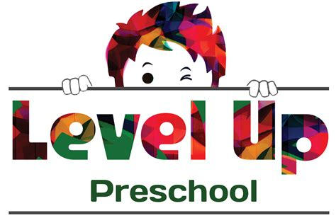 logo preschool st brendan the navigator logo design contes 370 | Level Up Preschool Logo