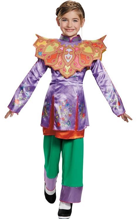 Disney Alice Through The Looking Glass Alice Asian Look