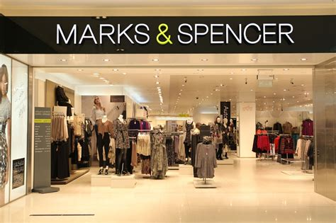 Marks And Spencer Shares Rise After Raising Profit Margin