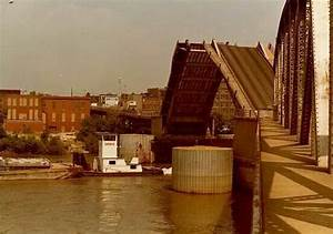 Franklyn Street Bridge 1980 U0026 39 S
