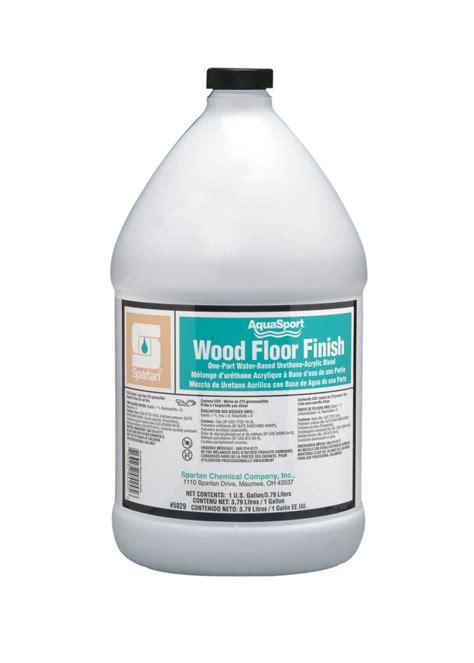 floor wax products aquasport 174 wood floor finish industrial soap company