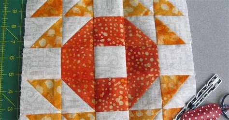 victoriana for quilts wedding ring quilt block 3 heaven