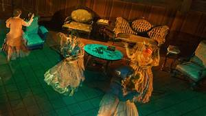 Disney's Haunted Mansion Is A Terrific Mess | Kotaku Australia