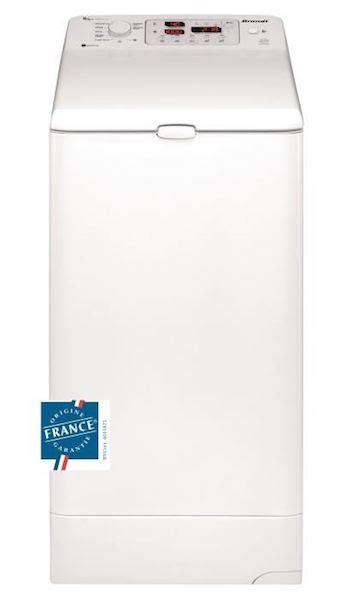 comparatif choisir le meilleur lave linge sechant en