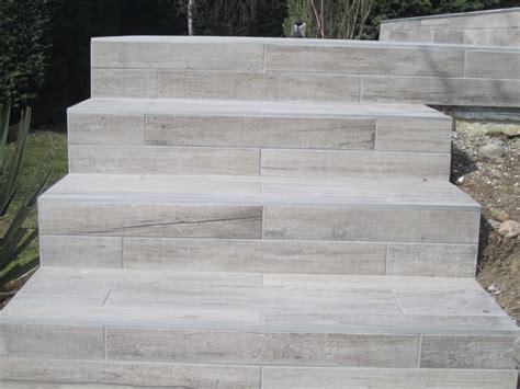 carrelage escalier ext 233 rieur antid 233 rapant