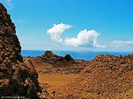 Galapagos Islands Ecuador Volcano
