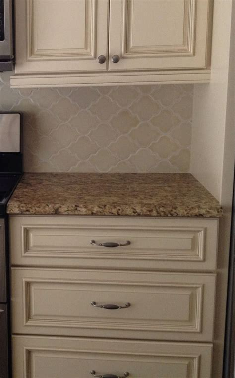 arabesque tile backsplash 17 beste idee 235 n arabesque tile backsplash op