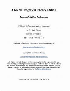 Prison Epistles Collection