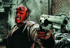 Hellboy - Hellboy Photo (534799) - Fanpop