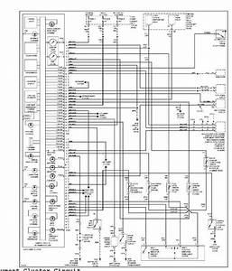 10  Vw Golf Mk4 Engine Wiring Diagram