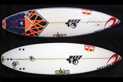 mick fanning foam board mick fanning surfboardline com collectors network