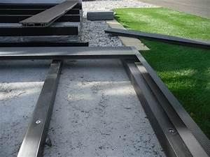 Espacement Lambourde Terrasse Composite : terrasse bois espacement lambourdes ~ Premium-room.com Idées de Décoration
