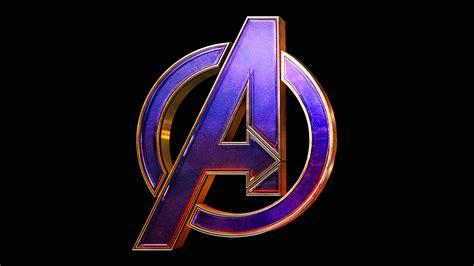 avengers endgame logo  laptop full hd p hd
