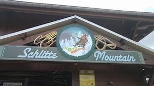 Schlitte Mountain Luge Sur Rail - La Bresse